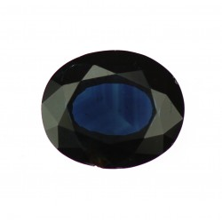 Loose stone - Sapphire 5,09 ct