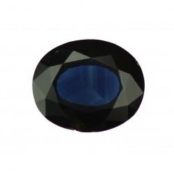 Volný kámen - Safír 5,09 ct
