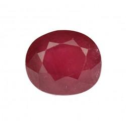 Volný kámen - Rubín 2,93 ct