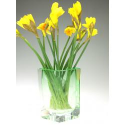Váza Moser - Calla