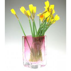 Váza Moser - Chrysis