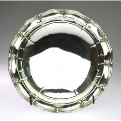 Art-deco stříbrná miska Gorham