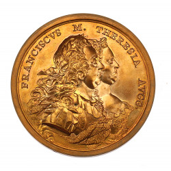 Commemorative Medal - New...