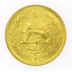 Zlatá mince - Persie