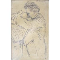 H. Boetinger - Dirigent...