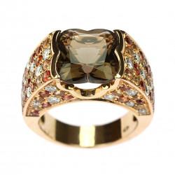 Zlatý prsten Mauboussin