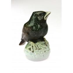 Porcelánový ptáček - Rosenthal