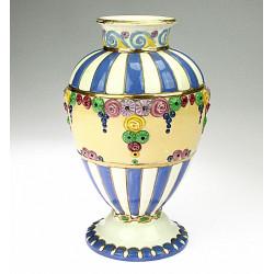 Secesní váza - Amphora