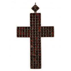 Granátový kříž