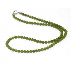 Jadeitové korále