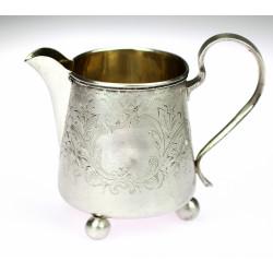 Stříbrná mléčenka - Carské...