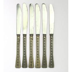 Stříbrné nože - SSSR, 70. léta