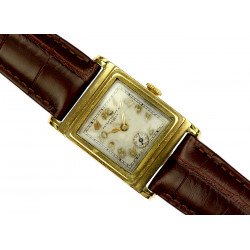 Wristwatch - Patek Philippe