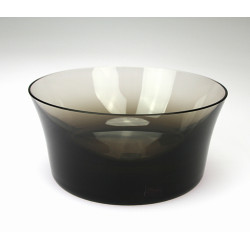 Glass bowl - Moser