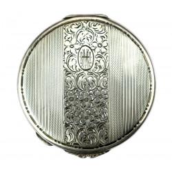 Prvorepubliková stříbrná...