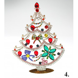 Christmas tree big - jewelry