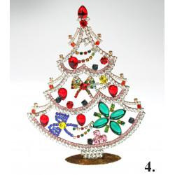 Vánoční stromeček velký -...