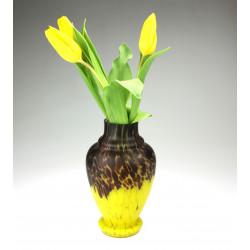 Art Nouveau vase - Lenora