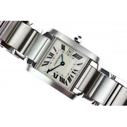 Ladies' Wristwatch - Cartier