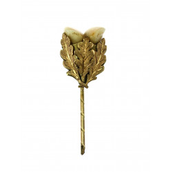 Zlatá jehlice - grandle