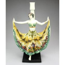Tanečnice - Goldscheider