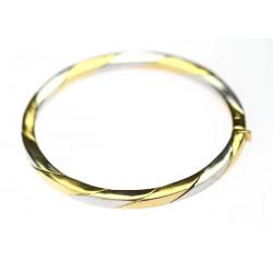 Gold bracelet - Italy