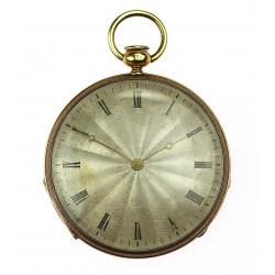 Empírové kapesní hodinky -...