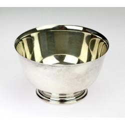 Stříbrná miska - Paul Revere