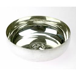 Stříbrná miska