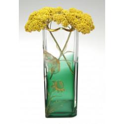 Art Nouveau vase - Moser