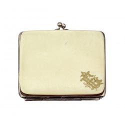 Malá dámská peněženka