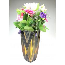Art deco váza