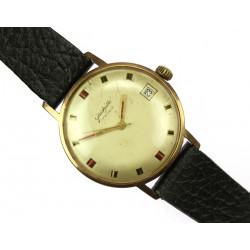 Glashütte wristwatch