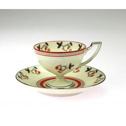 Porcelain Shapo - Pulse