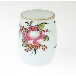 Goblet with handle -...