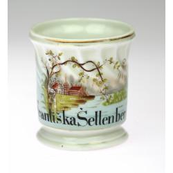 Souvenir mug - Františka...