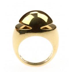 Zlatý prsten - Bvlgari...