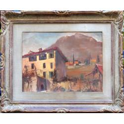 Lugano - Veselý