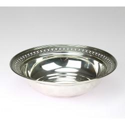 Stříbrná miska - Tiffany & Co.