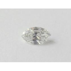 Volný kámen - diamant 0,70 ct