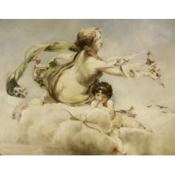 Venuše s amorkem