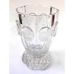 Lázeňský pohárek 1840-1850