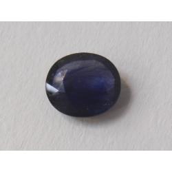 Volný kámen - safír