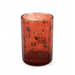 Biedermeier glass