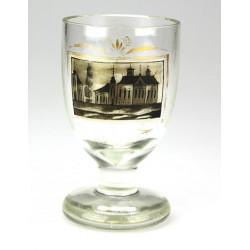 Schwarzlot goblet