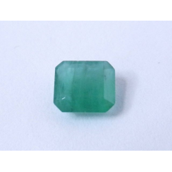 Volný kámen - smaragd 0,95 ct