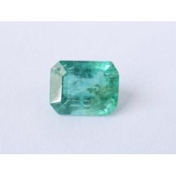 Volný kámen - smaragd 1,50 ct