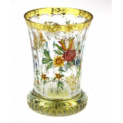 Flower glass - Anton...