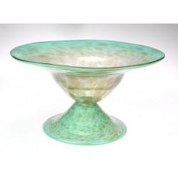 Nástolec z hutního skla