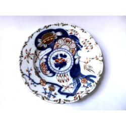 Porcelánový talíř - Klášterec